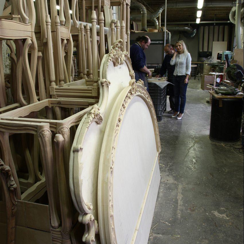 Isella Cant? mobili furniture misura mano falegnameria