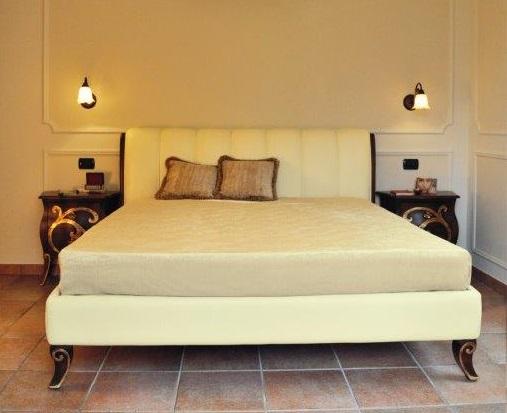 letto bed furniture arredamento