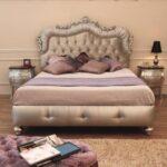 letto classic bed misura